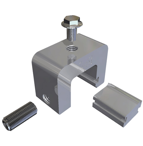 S-5! S-5-H Mini Seam Clamp from BuyS-5.com